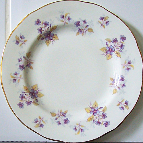 Duchess Woodside Tea Plate