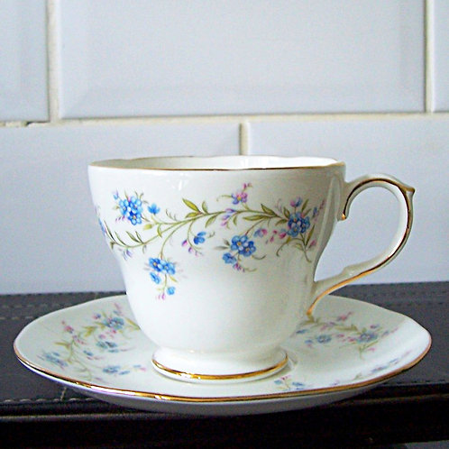Duchess Tranquility Cup & Saucer
