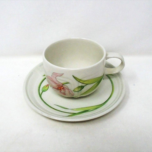 Johnson Brothers Celebrity Cup and Saucer
