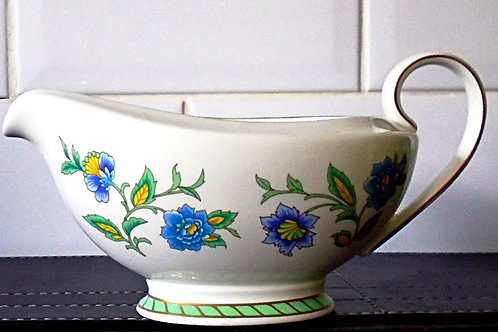 Villeroy and Boch Columbia Gravy Boat