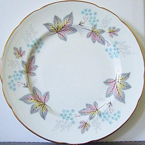Paragon Enchantment Tea Plate