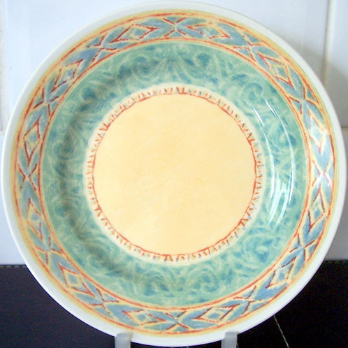 Churchill Ports of Call Malang Tea Side Plate
