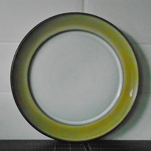 Denby Country Cuisine Dinner Plate