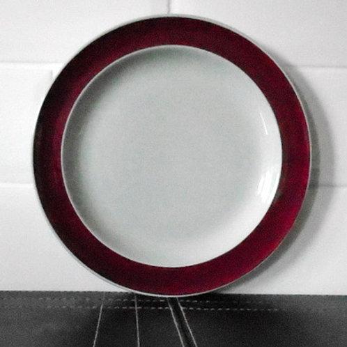 Wedgwood Windsor Grey Dinner Plate