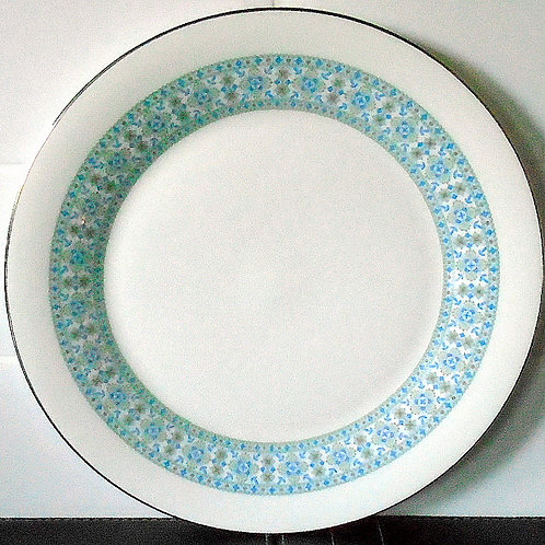 Royal Doulton Counterpoint Dinner Plate