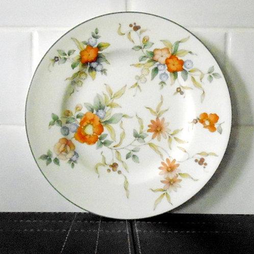 Wedgwood Philippa Salad Plate