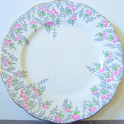 Royal Albert Rosedrop Tea Plate