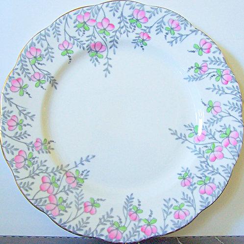 Royal Albert Rosedrop Tea Plate