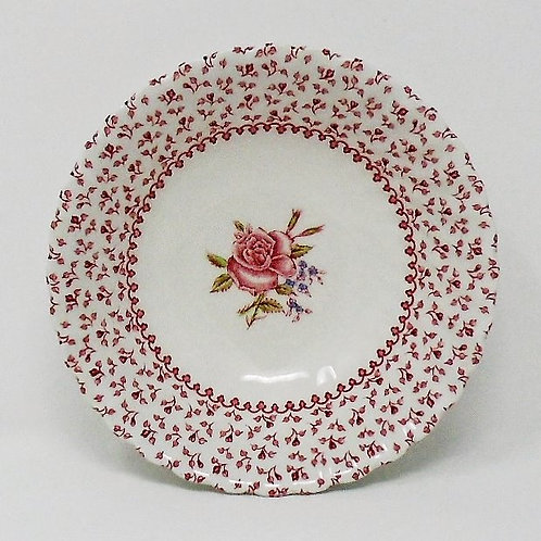 Johnson Brothers Rose Garland Small Bowl / Dish