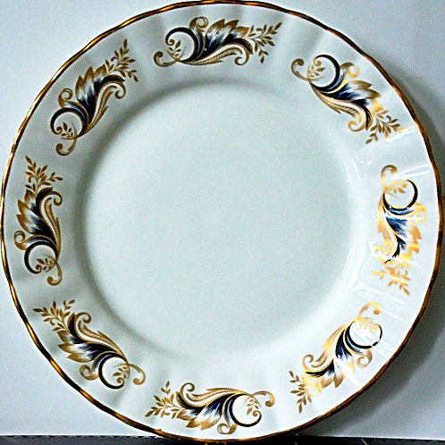 Royal Stafford Melody Tea Side Plate