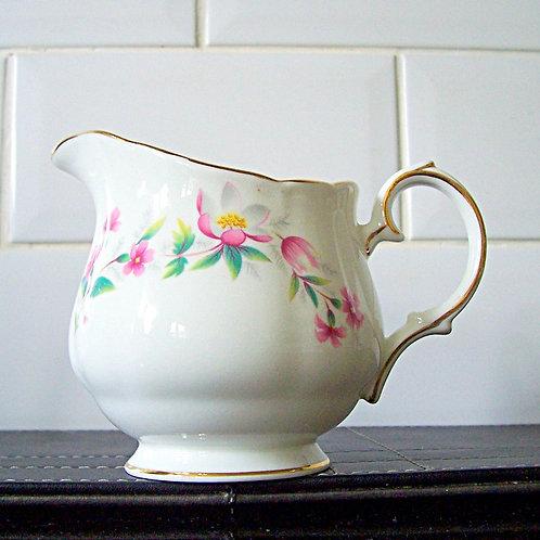 Duchess Richmond Milk Jug