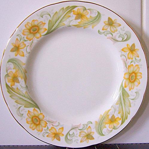 Duchess Greensleeves Tea Plate