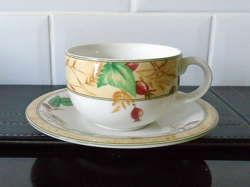 Royal Doulton Edenfield Cup and Saucer