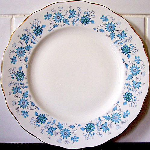 Colclough Braganza Salad Plate