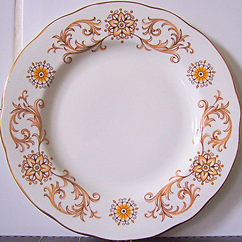 Duchess Crestwood Tea Plate