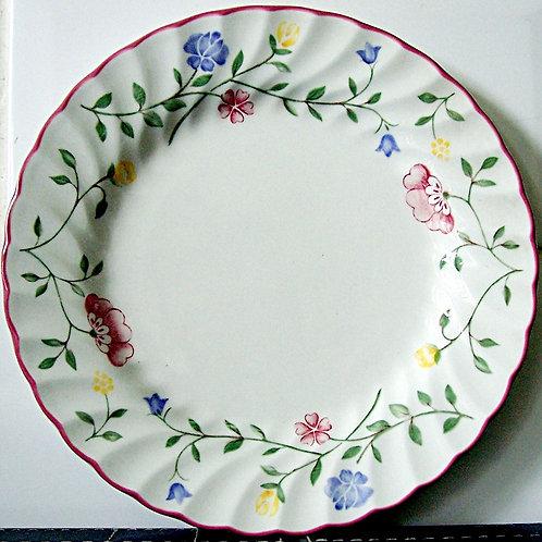 Johnson Brothers Summer Chintz Tea Side Plate