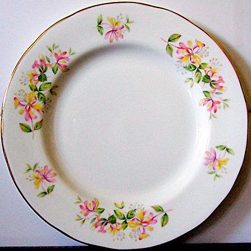 Duchess Honeysuckle Tea Side Plate