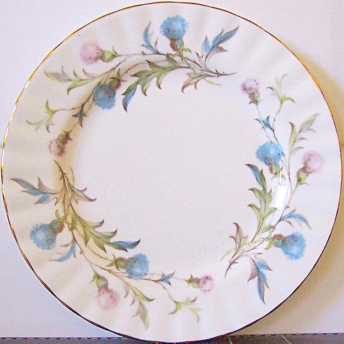 Royal Albert Brigadoon Tea Plate