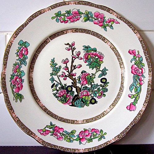 Duchess Indian Tree Dinner Plate