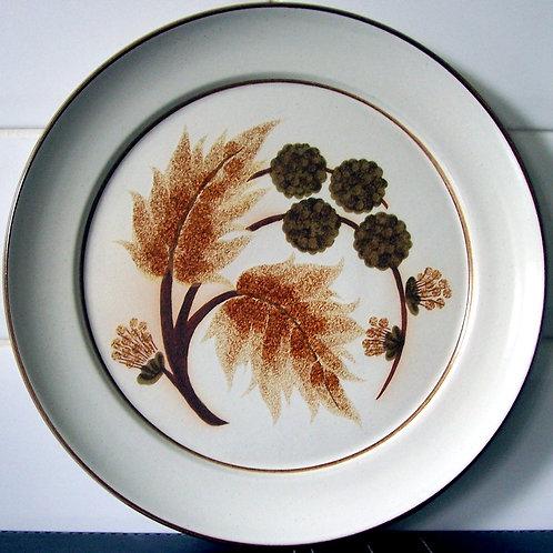 Denby Cotswold Dinner Plate