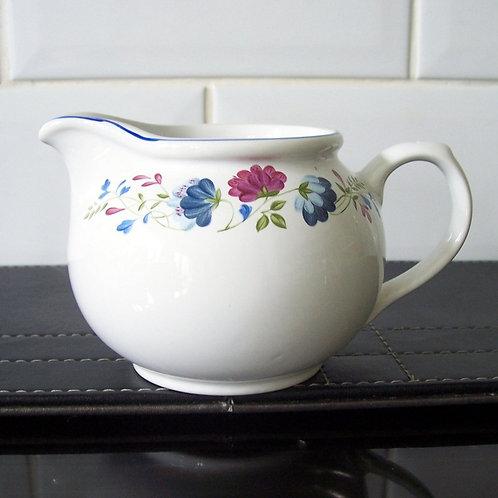 BHS British Home Stores Priory Milk Jug