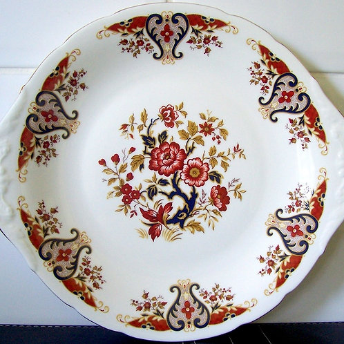 Colclough Royale Cake Plate