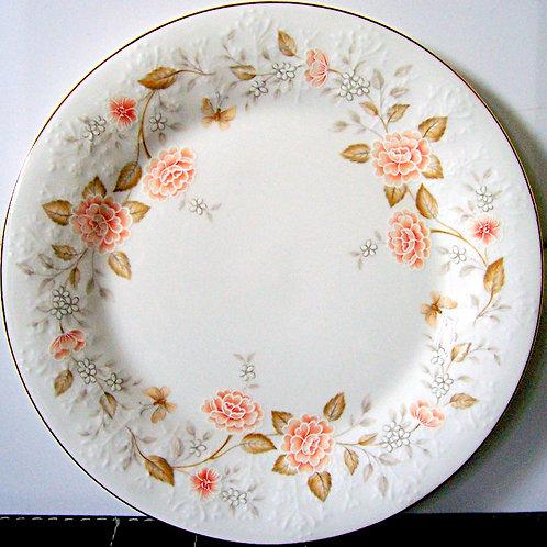 Royal Albert Autumn Sunlight For All Seasons Tea Plate