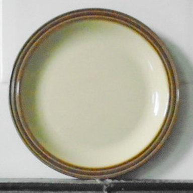 Denby Pampas Tea / Side Plate