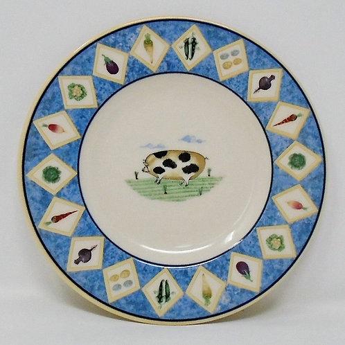 Wedgwood Farmstead Tea / Side Plate