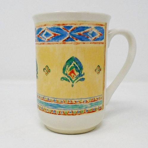 Churchill Ports of Call Milang Straight Sided Mug