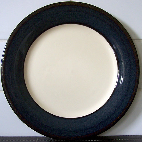 Hornsea Pottery Brecon Blue Dinner Plate