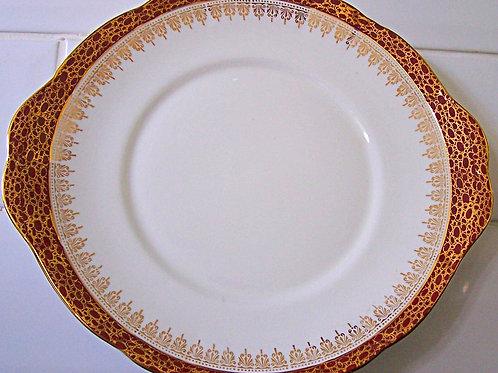 Duchess Winchester Cake Plate