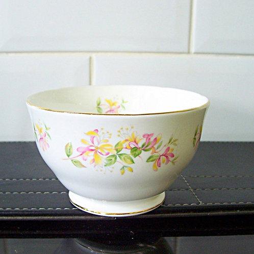 Duchess Honeysuckle Sugar Bowl
