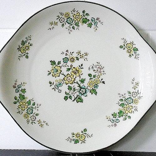Royal Doulton Campagna Cake Plate