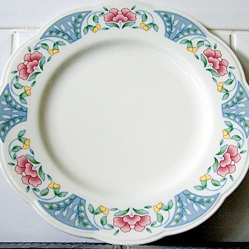 Johnson Brothers Mayfair Salad Dessert Plate