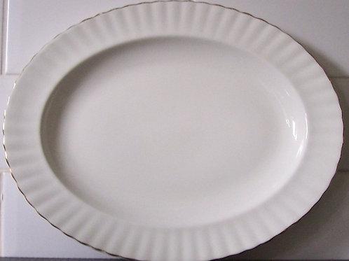 Royal Albert Val D'or Large Oval Platter