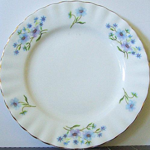 Richmond Blue Rock Tea Plate