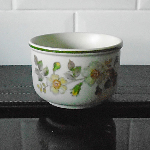 Marks and Spencer Autumn Leaves Sugar Bowl