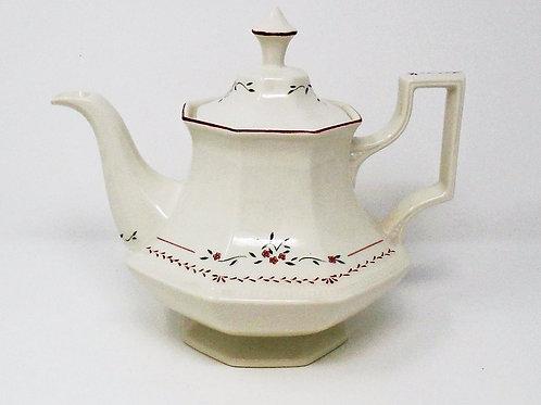 Johnson Brothers Madison Teapot