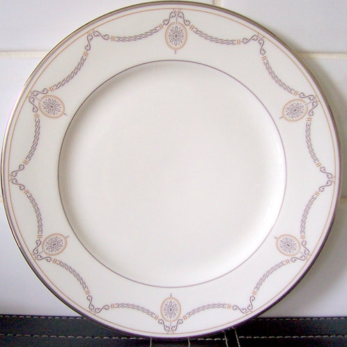 Royal Doulton Ashleigh Salad Accent Plate