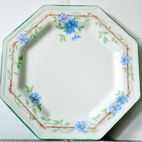 Johnson Brothers Garden Trellis Dinner Plate
