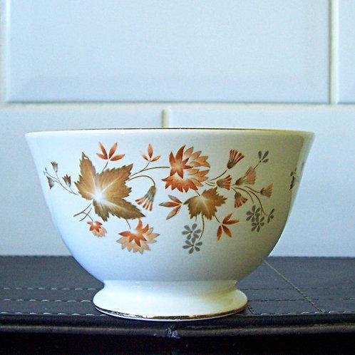 Colclough Avon Sugar Bowl