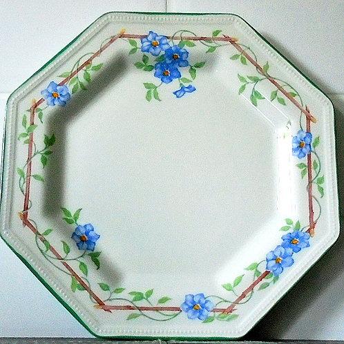 Johnson Brothers Garden Trellis Platter