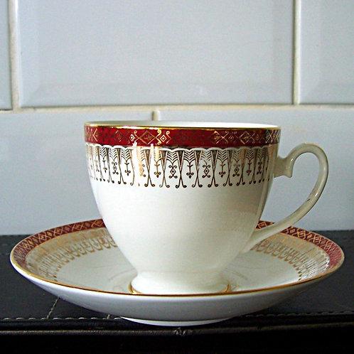 Royal Grafton Majestic Cup & Saucer