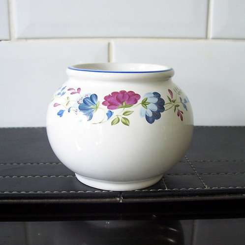 BHS British Home Stores Priory Sugar Bowl