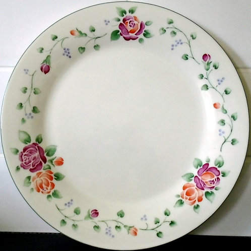 Royal Doulton Angelina Dinner Plate