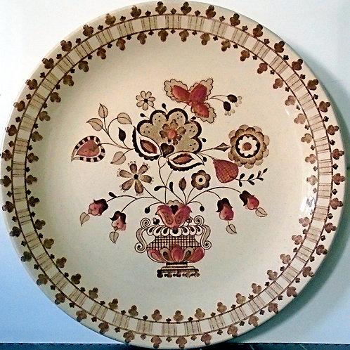 Johnson Brothers Jamestown Tea Side Plate