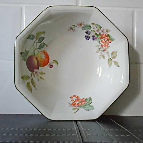 Johnson Brothers Fresh Fruit Bowl Dish