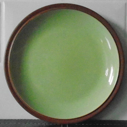 Denby Juice Apple Tea / Side Plate