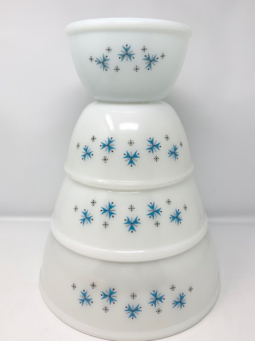 RESERVED LISTING - Pyrex Bowl Sets